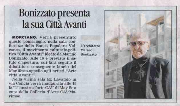 corriere 27 luglio 13