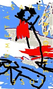 Artista: t8z - Filone: SA!